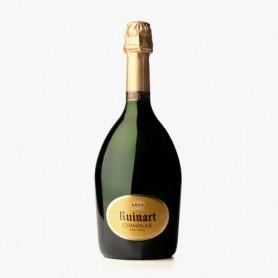 Champagne R de RUINART sans étui