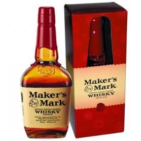 Maker's Mark avec étui