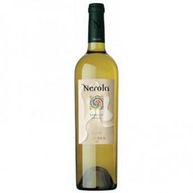 Espagne Nerola Xarel  vin blanc du domaine Torres 2005
