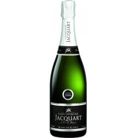 Champagne Jacquart Blanc de Blancs 2006