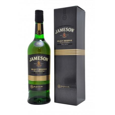 Whisky Jameson Select Reserve