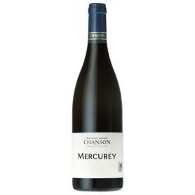 Mercurey Chanson 2012