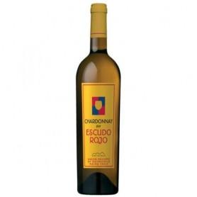 Escudo, Chardonnay, Vin Chilien 2012