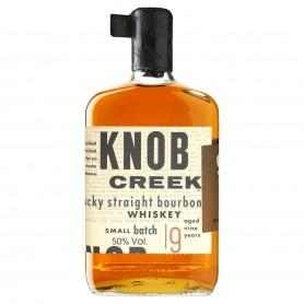 Knob Creek 9 ans Bourbon kentucky