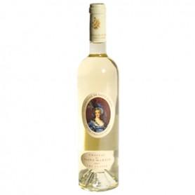 Vin blanc de Provence Comtesse de Saint Martin 2013