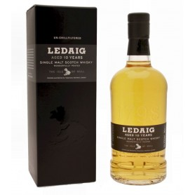 Whisky Ledaig 10 ans
