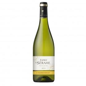 L'Esprit de Sérame Chardonnay 2015