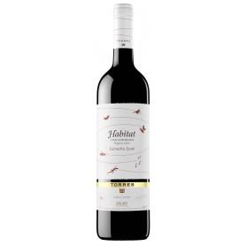 Habitat 2013 Torres Espagne Vin Biologique