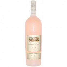 Puech Haut Prestige Rosé 2015