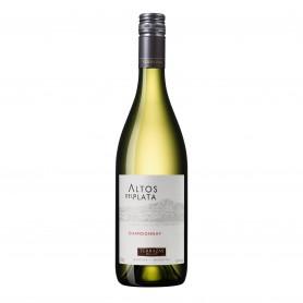 Terrazas de Los Andes Chardonnay 2014