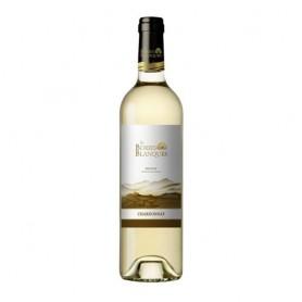 Pays d'Oc cuvée Chardonnay 2015 Les Bories Blanques