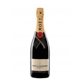 Magnum Champagne Moet & Chandon Brut Imperial blanc sous etui