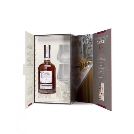 Whisky Coffret Tormore 16 ans