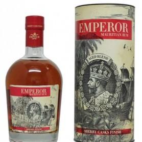 Rhum Emperor Finition Sherry Cask