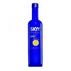Vodka SKYY Citron