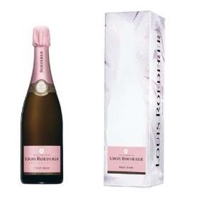 Magnum Champagne Louis Roederer Rosé millésimé 2009
