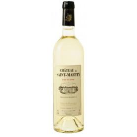 Côtes de Provence blanc Château de Saint Martin Grande Cuvée réserve 2016