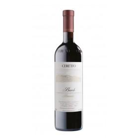 """Piemont Barolo """"Brunate"""" 2012 Domaine Ceretto"""