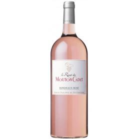Bordeaux rosé Mouton Cadet 2016