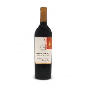 Robert Mondavi Private Selection Cabernet Sauvignon 2012