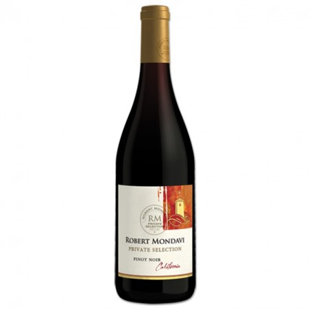 Robert Mondavi Private Selection Pinot Noir 2013 Californie