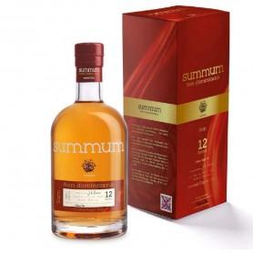 Rhum Summum Cognac cask Finish 12 ans