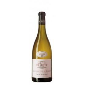 Bourgogne Blanc Chardonnay Antonin Rodet 2007