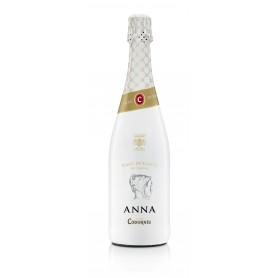 Cava cuvée Anna Blanc de Blancs brut Domaine de Codorniu