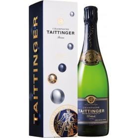 Champagne Taittinger Cuvée Prélude assemblage Grands Crus