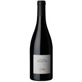 """Vaucluse cuvée """"Yves Martin"""" Syrah 2015 Domaine Martin"""