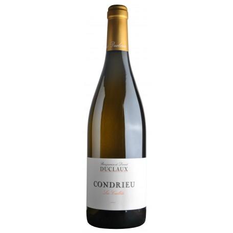 """Condrieu cuvée """"Les Caillets"""" 2017 Domaine Duclaux"""