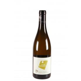 Saumur blanc cuvée Clos Romans 2014 Domaine des Roches Neuves