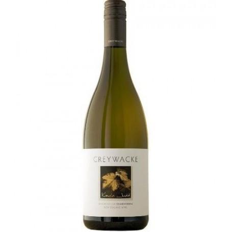 Greywacke Chardonnay Nouvel Zelande 2014