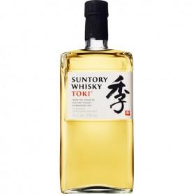 TOKI Whisky Suntory
