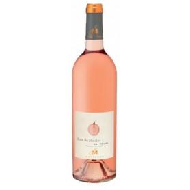 Luberon rosé Cuvée Les Grains 2018 Domaine Marrenon