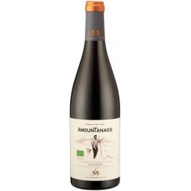 Luberon Cuvée Amountanage rouge 2017 Domaine Marrenon