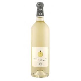 Luberon Cuvée Les Grains Chardonnay 2018 Domaine Marrenon