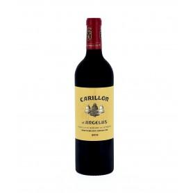 Saint-Emilion Carillon d'Angélus 2015 2nd vin du Château Angélus