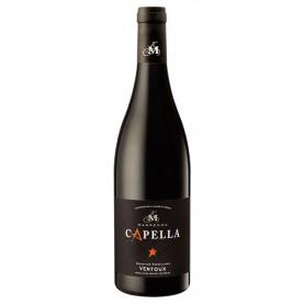 Ventoux cuvée Capella 2017 Domaine Marrenon