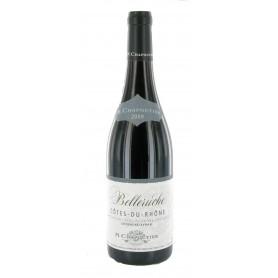 Côtes du Rhône Belleruche 2018 Chapoutier