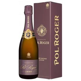 Champagne Pol Roger Rosé Vintage 2009