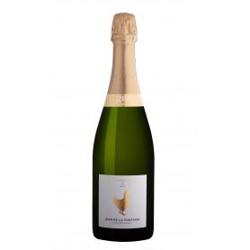 Champagne Jean de La Fontaine cuvée L'éloquente