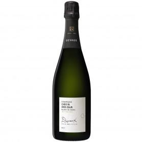 Champagne Devaux Coeur des Bar