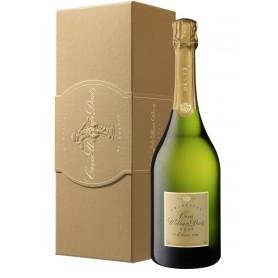 Coffret complicité Champagne Deutz cuvée William Deutz 2006