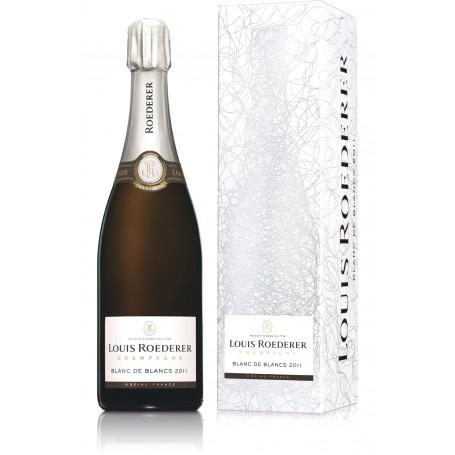 Champagne Roederer Blanc de Blancs 2011