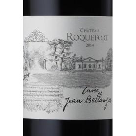Bordeaux Supérieur Château de Roquefort Cuvée Jean Bellanger 2014
