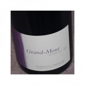Bourgueil Grand Mont 2011Domaine de la Chevalerie
