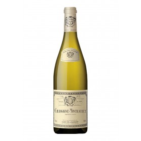 Chassagne-Montrachet blanc 1988 Louis Jadot
