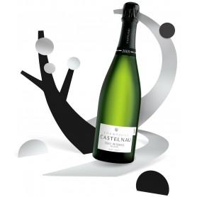 Champagne Castelnau Blanc de Blancs Millésimé 2006
