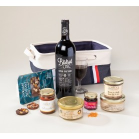 Coffret French Touch